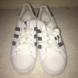 Original Adidas Superstar Shoes